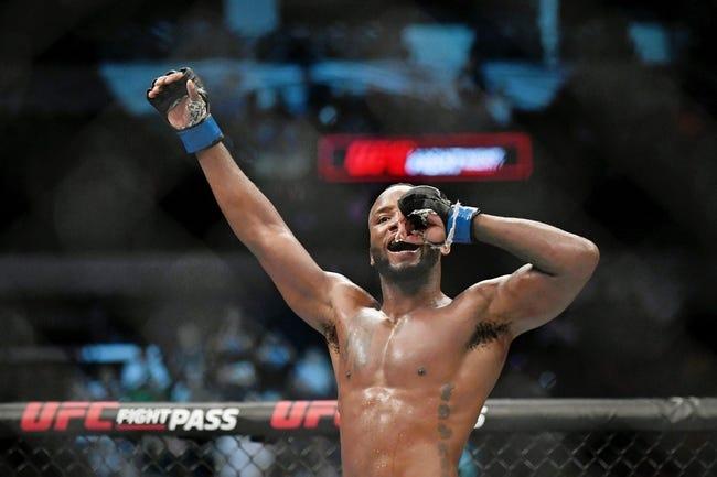 UFC 263: Leon Edwards vs. Nate Diaz Picks and Predictions