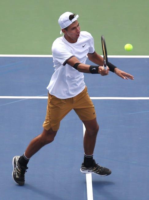 Murray River Open : Alexei Popyrin vs Borna Gojo 1/31/2021 Tennis Prediction