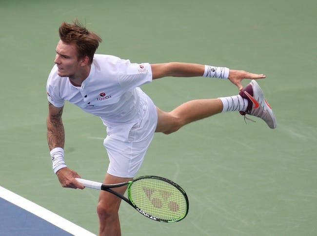 Antalya Open: Alexander Bublik vs Salvatore Caruso 1/7/2021 Tennis Prediction
