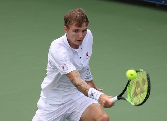 Miami Open: Taylor Fritz vs Alexander Bublik 3/30/21 Tennis Prediction