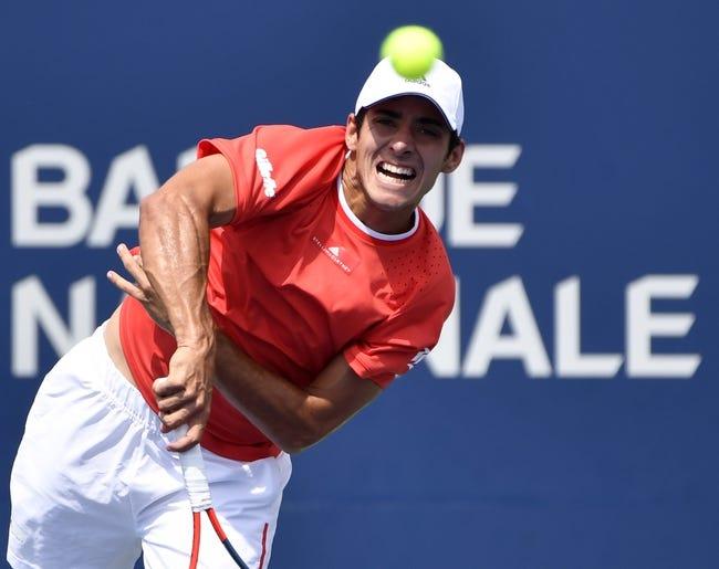 Delray Beach Open: Cristian Garin vs. Christian Harrison 1/9/2021 Tennis Prediction