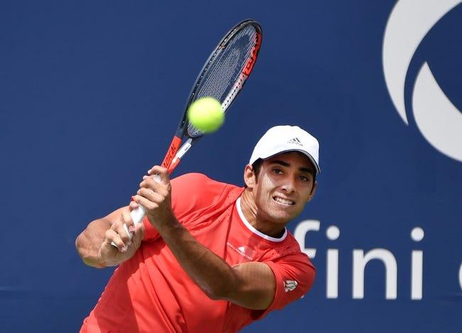 Chile Open: Cristian Garin vs. Alejandro Tabilo 3/10/2021 Tennis Prediction
