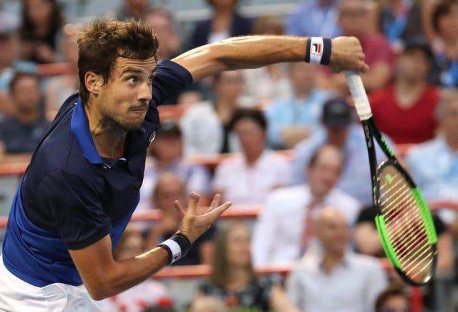 Madrid Open: Jannik Sinner vs. Guido Pella 5/4/21 Tennis Prediction