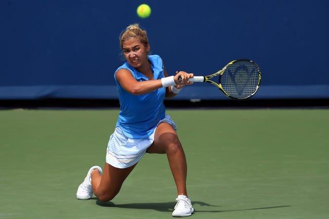Miami Open: Venus Williams vs. Zarina Diyas 3/23/21 Tennis Prediction