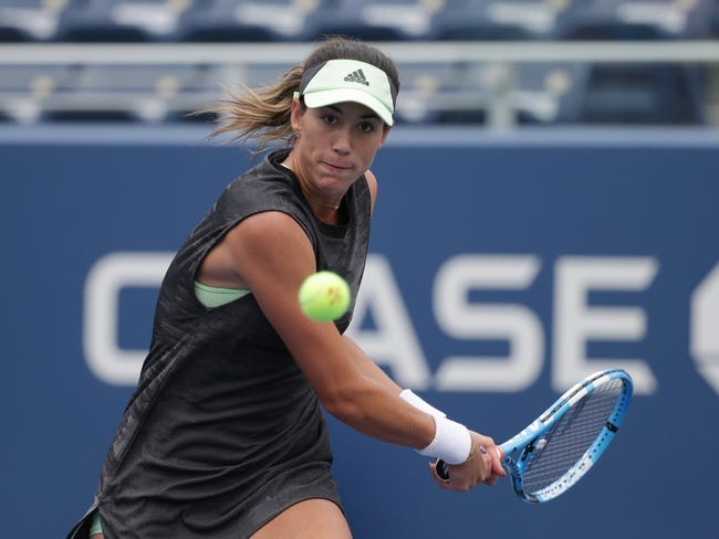 WTA Dubai Open: Garbine Muguruza vs. Barbora Krejcikova 3/13/2021 Tennis Prediction