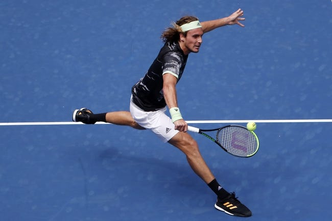 ATP Marseille Open: Stefanos Tsitsipas vs. Lucas Pouille 3/11/2021 Tennis Prediction