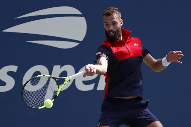 Cordoba Open: Benoit Paire vs. Nicolas Jarry 2/24/2021 Tennis Prediction