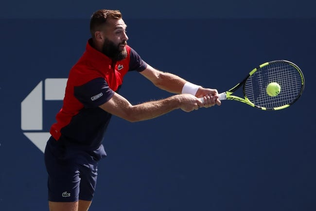 ATP Cup: Dennis Novak (Team Austria) vs. Benoit Paire (Team France) Tennis Prediction
