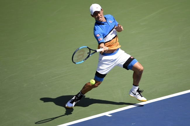 Rotterdam Open: Kei Nishikori vs. Borna Coric 3/5/2021 Tennis Prediction