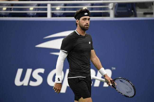Sardegna Open: Nikoloz Basilashvili vs. Jozef Kovalik 4/7/21 Tennis Prediction