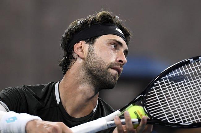 Antalya Open: Nikoloz Basilashvili vs Altug Celikbilek 1/9/2021 Tennis Prediction