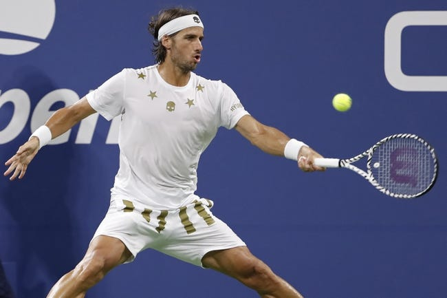 Andalucia Open: Feliciano Lopez vs Carlos Alcaraz 4/8/21 Tennis Prediction