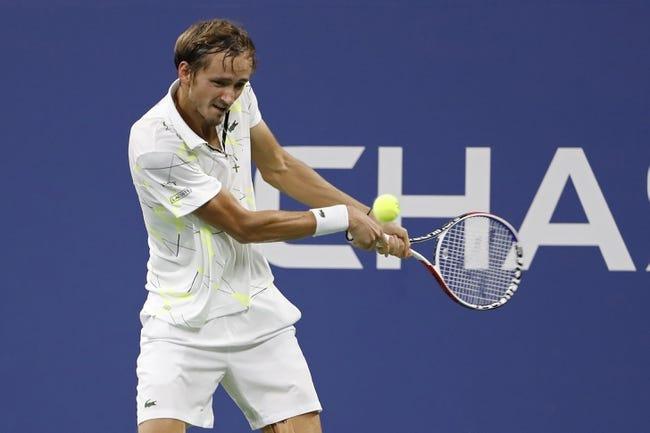 ATP Cup: Daniil Medvedev (Team Russia) vs. Diego Schwartzman (Team Argentina) Tennis Prediction