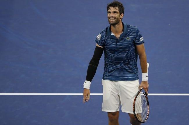 Chile Open: Pablo Andujar vs. Daniel Elahi Galan 3/10/2021 Tennis Prediction