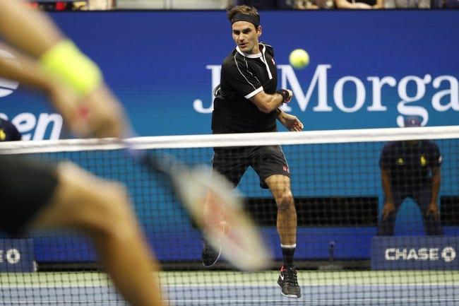 Doha Open: Roger Federer vs. Daniel Evans 3/10/2021 Tennis Prediction