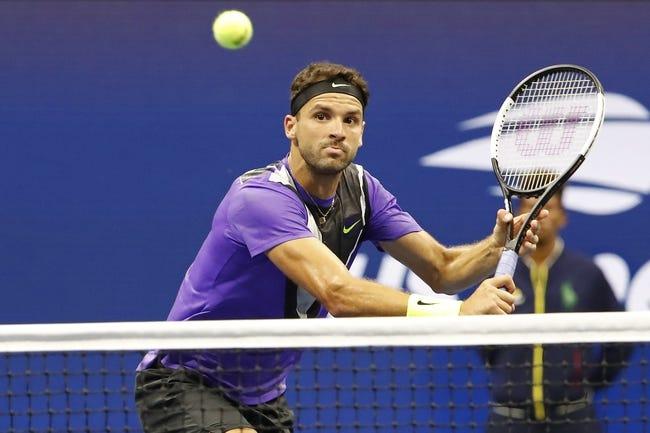 Acapulco Open: Grigor Dimitrov vs. Miomir Kecmanovic 3/17/21 Tennis Prediction