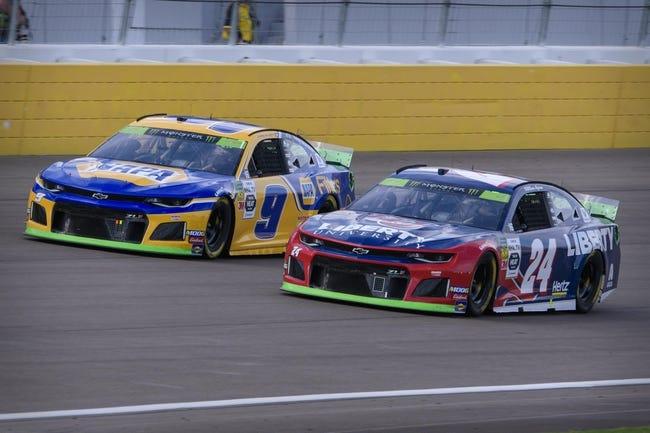 2021 Pennzoil 400: NASCAR CUP Preview, Odds, Picks, Longshots