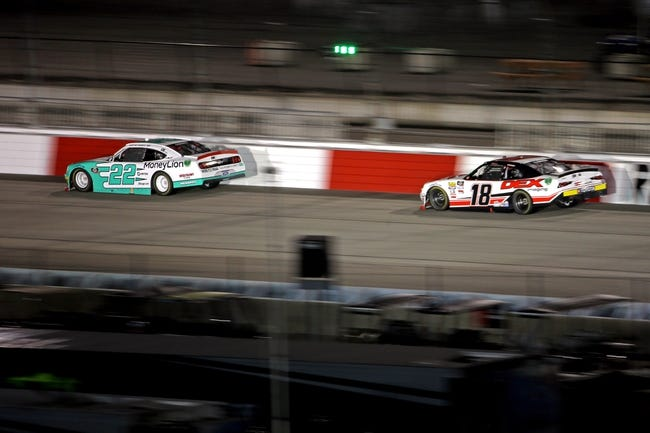 2021 Go Bowling 250 9/11/21 NASCAR Xfinity Series Picks, Odds, and Prediction