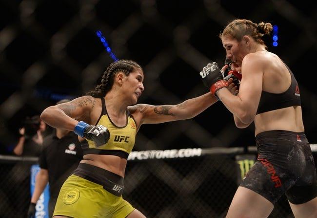 UFC 264: Irene Aldana vs. Yana Kunitskaya  Picks and Predictions