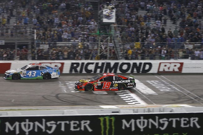 2021 Federated Auto Parts Salute to American Heroes 400: NASCAR CUP Picks, Predictions, Odds, Longshots