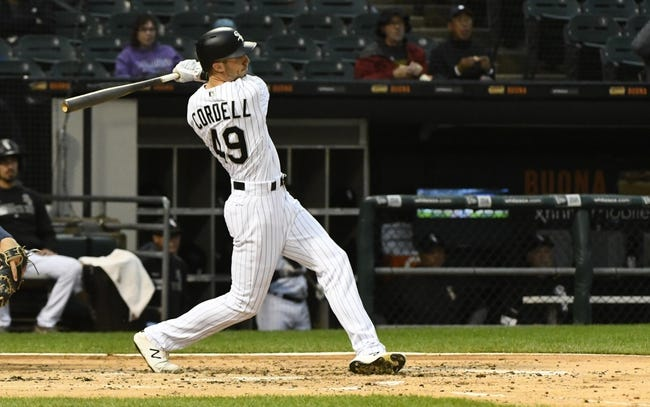 Chicago White Sox vs Detroit Tigers DH Game TwoMLB Picks, Odds, Predictions 4/29/21