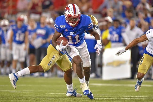 Tulane at SMU: 10/21/21 College Football Picks and Prediction