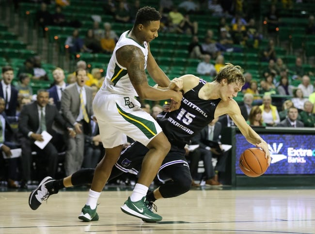 Baylor vs Central Arkansas College Basketball Picks, Odds, Predictions 12/29/20