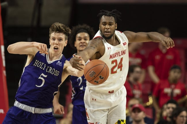 Boston University at Holy Cross: 2/17/21 College Basketball Picks and Predictions