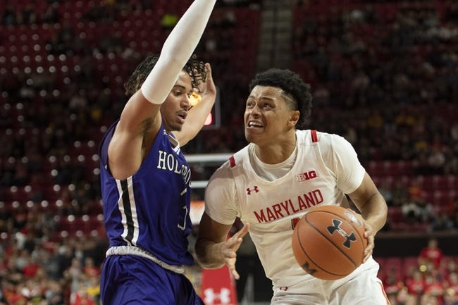 Holy Cross at Boston University: 2/24/21 College Basketball Picks and Predictions