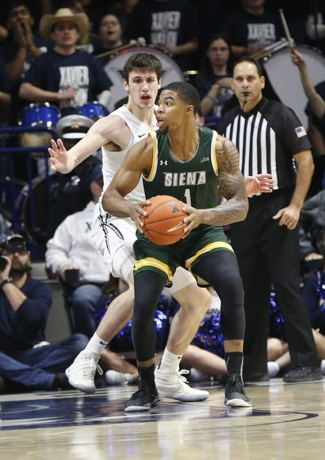 Canisius at Siena - 3/4/21 College Basketball Picks and Prediction