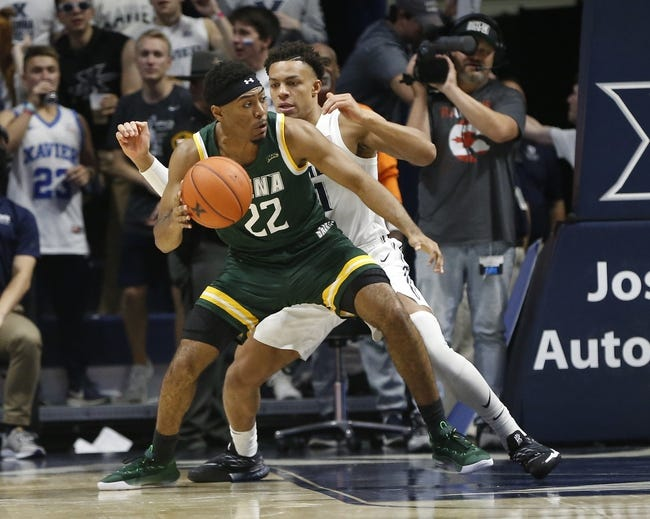 Fairfield vs Siena College Basketball Picks, Odds, Predictions 1/9/21
