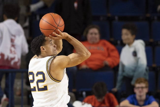 Navy vs Bucknell College Basketball Picks, Odds, Predictions 1/3/21
