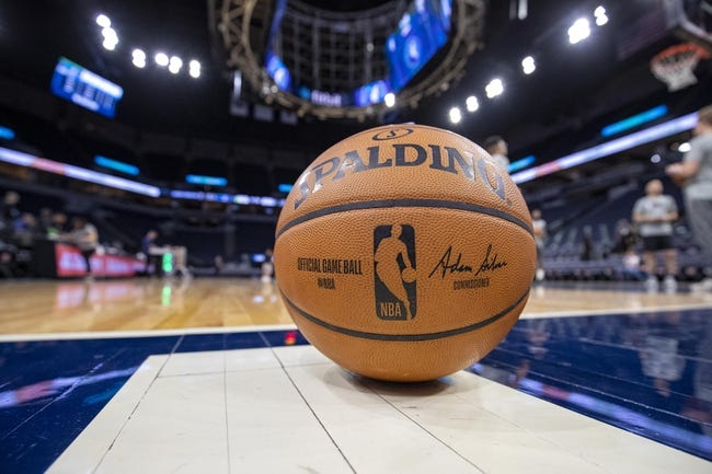 San Antonio Spurs at Minnesota Timberwolves - 1/9/21 NBA Picks and Prediction