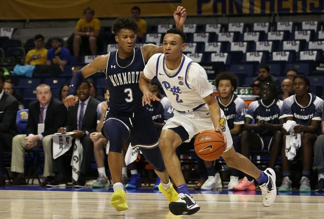 Monmouth vs Canisius College Basketball Picks, Odds, Predictions 12/28/20
