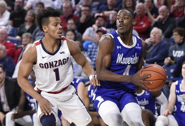 Little Rock vs UT-Arlington College Basketball Picks, Odds, Predictions 1/1/21