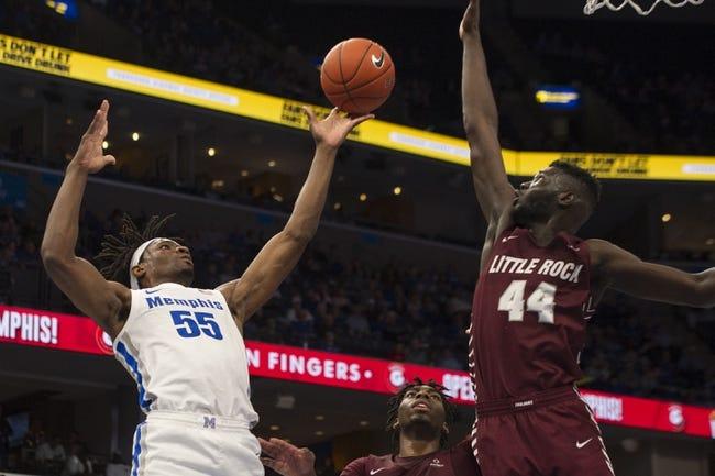 Arkansas-Little Rock at Louisiana-Monroe: 2/22/21 College Basketball Picks and Prediction
