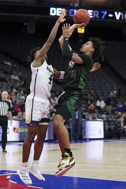 Hawaii at UC Davis - 3/5/21 College Basketball Picks and Prediction