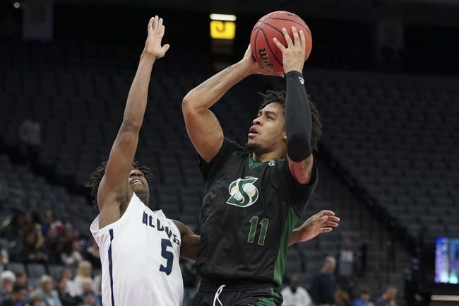 UC Davis at Cal Poly: 2/26/21 College Basketball Picks and Predictions