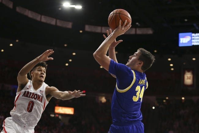 Oral Roberts at South Dakota State: 3/8/21 College Basketball Picks and Predictions