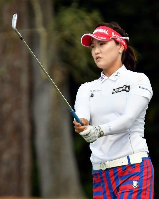 2021 HSBC Women's World Championship: LPGA Tour Golf Picks, Odds, Predictions 4/28/21