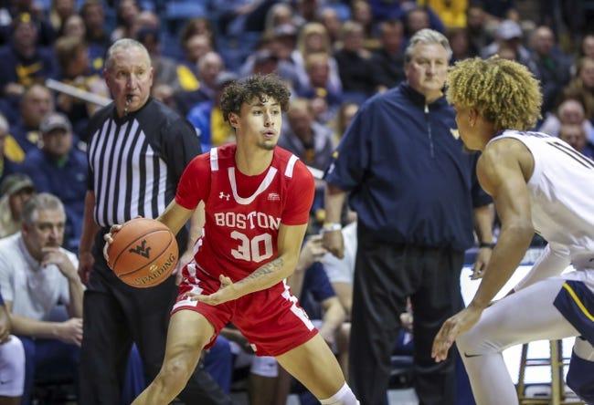 Boston University vs Holy Cross College Basketball Picks, Odds, Predictions 2/24/21