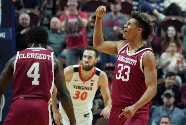 UMass at Richmond: 2/23/21 College Basketball Picks and Prediction