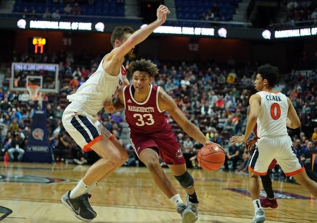 UMass vs George Mason College Basketball Picks, Odds, Predictions 12/30/20