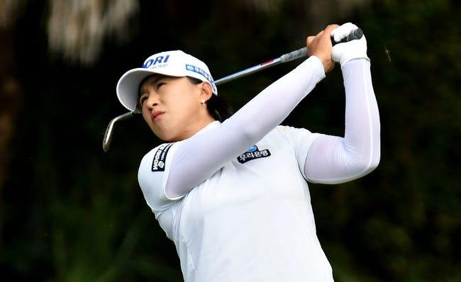2021 Honda LPGA Thailand  : LPGA Tour Golf Picks, Odds, Predictions 5/5/21