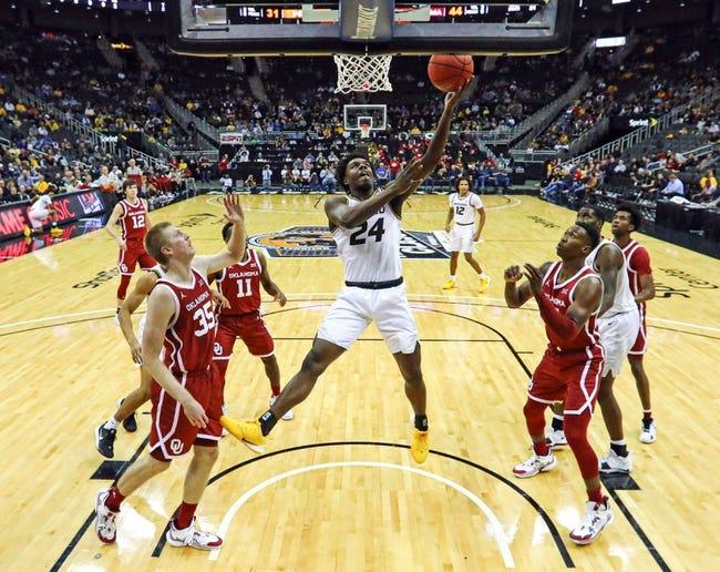 Missouri at Oklahoma: 3/20/21 College Basketball Picks and Prediction
