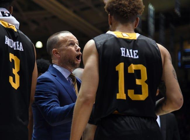 Winthrop at Presbyterian:1/19/21 College Basketball Picks and Predictions