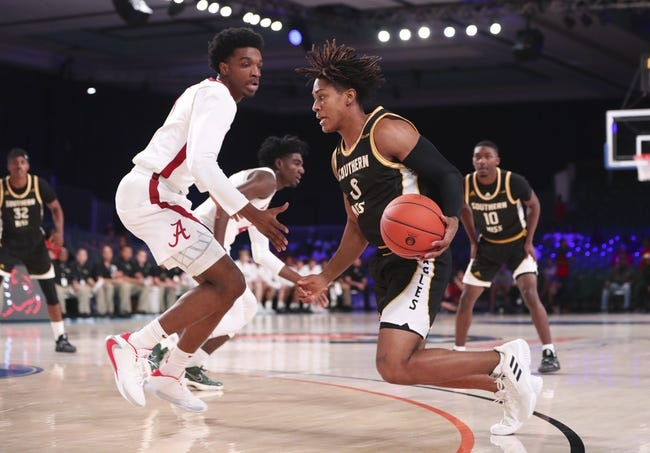 Florida Atlantic at Southern Mississippi: 2/26/21 College Basketball Picks and Predictions