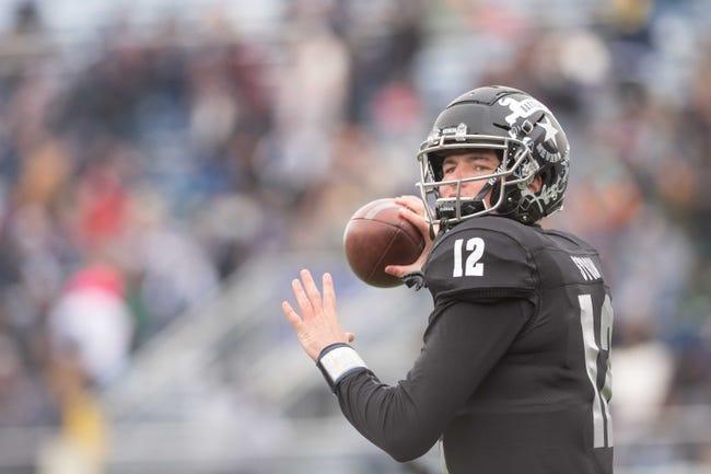 Nevada at California - 9/4/21 College Football Picks and Prediction