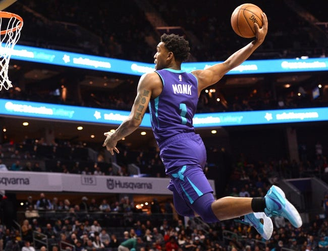 Charlotte Hornets vs Golden State Warriors NBA Picks, Odds, Predictions 2/20/21