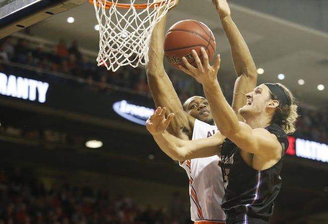 Winthrop vs Furman College Basketball Picks, Odds, Predictions 12/19/20